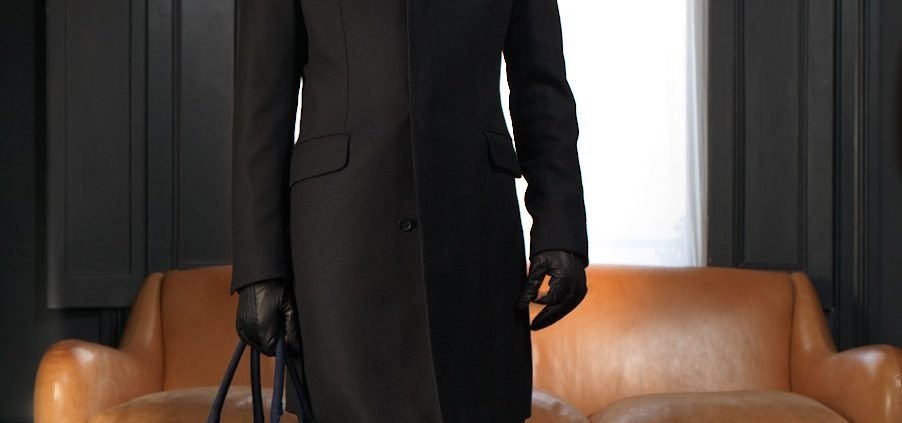 Suit - Fashion Alterations - Exclusive Alterations