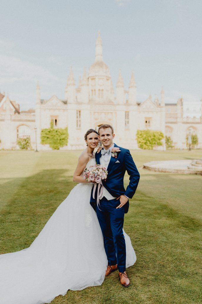 Naomi Chris Wedding - wedding dress tailor - Exclusive Alterations