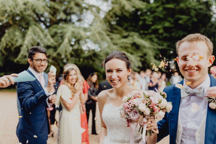 Naomi Chris Wedding - Bridesmaid dress alterations london - Exclusive Alterations